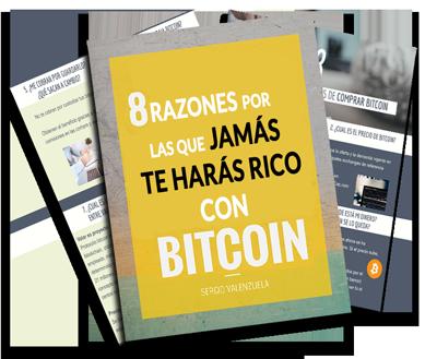 8 razones bitcoin